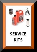 Service kit for you BAD BOY zero turn lawn mower