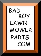 Bad Boy Mower Parts