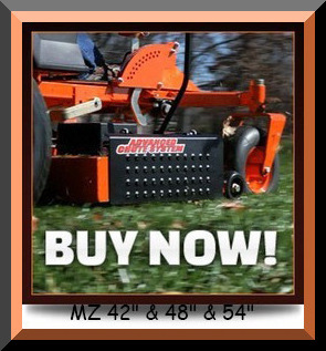 "FITS BAD BOY MZ 42"" & 48"" & 54"" MOWERS"