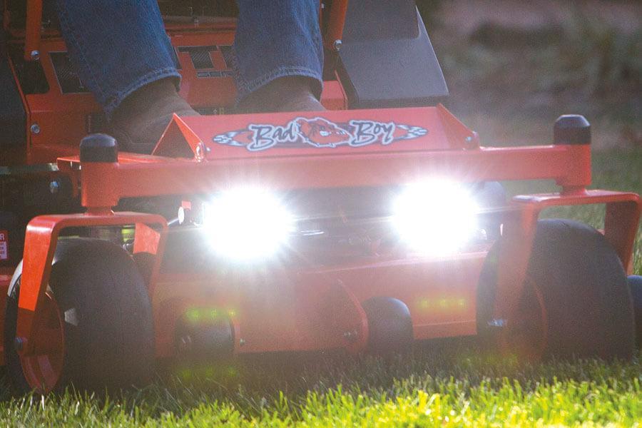 Bad Boy Oem LED light kit, Bad Boy LED light kit, LED light kit, LED light kit for bad boy mower