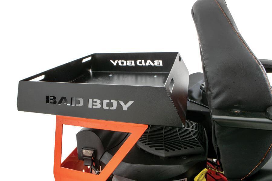 Bad Boy Oem Rear Basket, Rear Basket, Rear Basket for bad boy mower