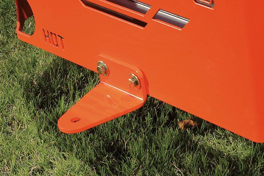 Bad Boy Oem Tow Hitch, Tow Hitch, Tow Hitch for bad boy mower